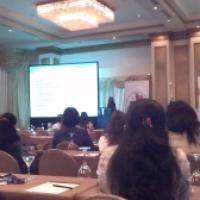 Congreso de Medicina Física y Rehabilitación en Panamá